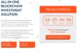 Trecento Blockchain 110x75 - ICO von Trecento Blockchain Capital