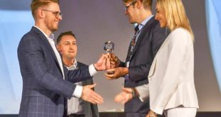 Unity Investment 310x165 - Unity Investment gewinnt internationalen Award