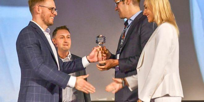 Unity Investment gewinnt internationalen Award