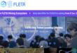FLETA 110x75 - FLETA bestätigt südkoreanische Börse Bitsonic als Validator