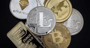 Wird das Wachstum der Kryptowährungen anhalten?
